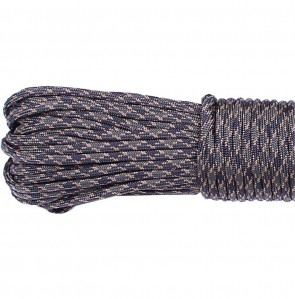 Паракорд 550 Type III Veteran Paracord