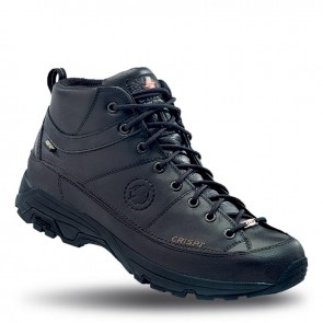 Обувь A.Way GTX Leather Black Crispi