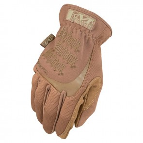 Перчатки Anti-Static FastFit Gloves Coyote Mechanix