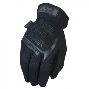 Перчатки Anti-Static FastFit Covert Gloves Black Mechanix