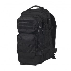 Рюкзак Assault Pack Black M-TAC