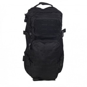 Рюкзак Assault Pack Laser Cut Black M-TAC
