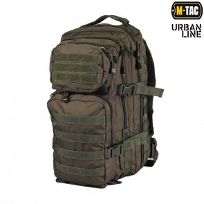 Рюкзак Assault Pack Olive M-TAC