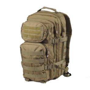 Рюкзак Assault Pack Tan M-TAC