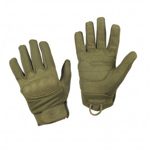 Перчатки Assault Tactical Mk.5 Olive M-TAC