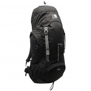 Рюкзак Bobcat 65 Black/Charcoal Karrimor