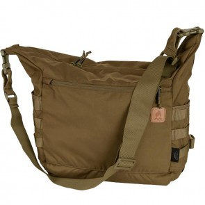 Сумка BUSHCRAFT SATCHEL Cordura® койот HELIKON