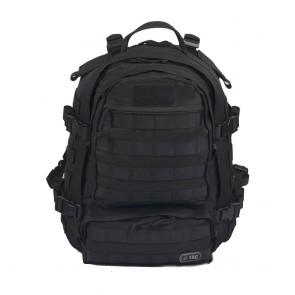 Рюкзак Combat Pack Black M-TAC