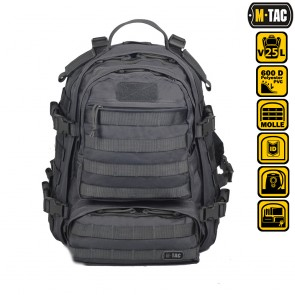 Рюкзак Combat Pack Grey M-TAC