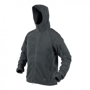 Куртка флисовая CUMULUS Heavy Fleece Shadow Grey HELIKON
