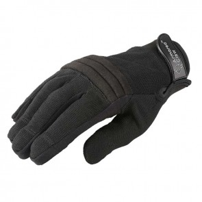Перчатки Direct Safe ™ Black Armored Claw
