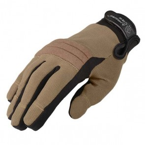 Перчатки Direct Safe ™ Coyote Armored Claw