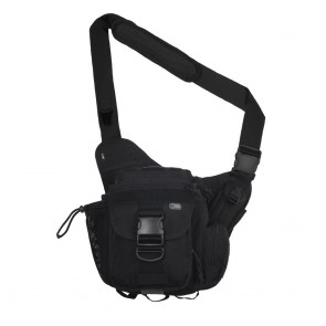 Сумка на плечо EveryDay Carry Bag Black M-TAC
