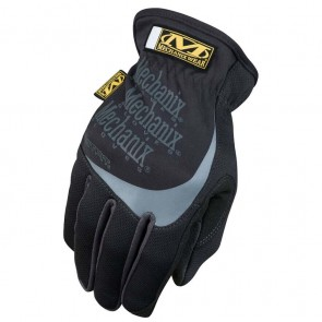 Перчатки FastFit black Mechanix