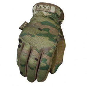 Перчатки FastFit MultiCam Mechanix