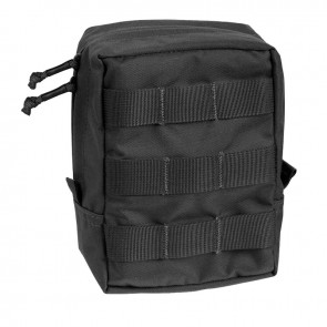 Подсумок GENERAL PURPOSE CARGO Pouch Cordura® черный HELIKON