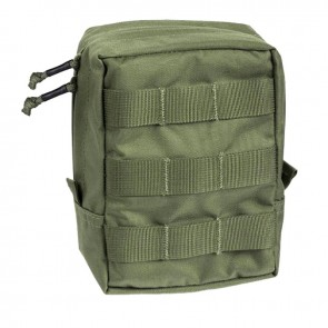 Подсумок GENERAL PURPOSE CARGO Pouch Cordura® олива HELIKON