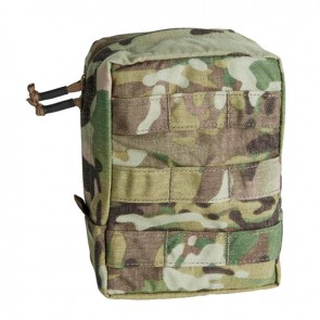 Подсумок GENERAL PURPOSE CARGO Pouch Cordura® MultiCam HELIKON