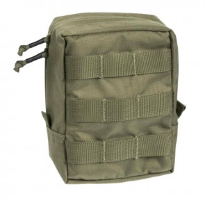 Подсумок GENERAL PURPOSE CARGO Pouch Cordura® Adaptive Green HELIKON
