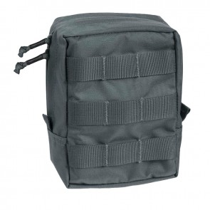 Подсумок GENERAL PURPOSE CARGO Pouch Cordura® Shadow Grey HELIKON