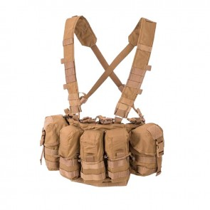 Разгрузочная система Guardian Chest Rig® Cordura® койот HELIKON