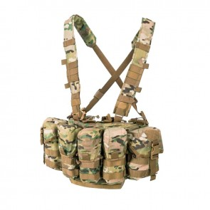 Разгрузочная система Guardian Chest Rig® Cordura® MultiCam HELIKON