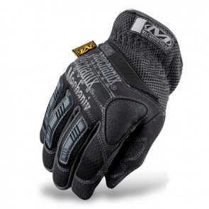 Перчатки Impact Pro Gloves Black Mechanix