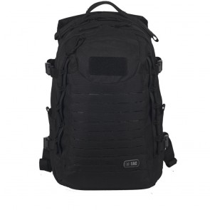 Рюкзак Intruder Pack Black M-TAC