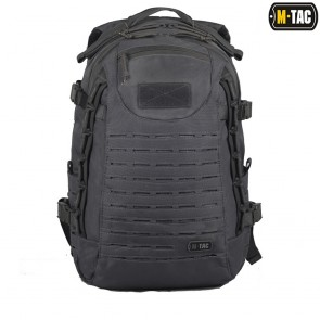 Рюкзак Intruder Pack Grey M-TAC