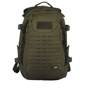 Рюкзак Intruder Pack Olive M-TAC