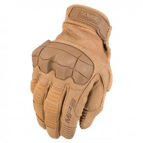 Перчатки M-Pact 3 Gloves Coyote Mechanix