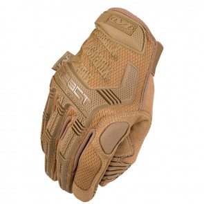 Перчатки M-Pact Gloves Coyote Mechanix