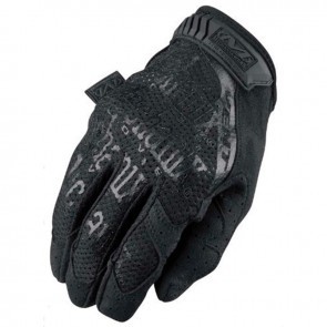 Перчатки Original Gloves Black Mechanix