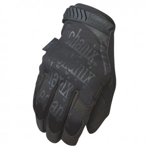 Перчатки Original Insulated Gloves Black Mechanix