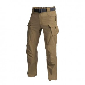 Брюки тактические Outdoor Tactical Mud Brown HELIKON