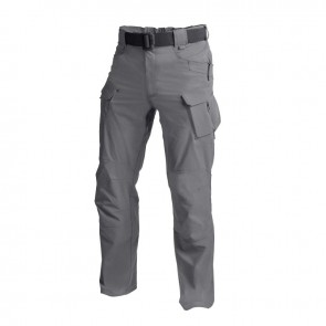 Брюки тактические Outdoor Tactical Shadow Grey HELIKON