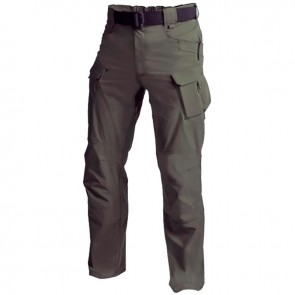 Брюки тактические Outdoor Tactical Taiga Green HELIKON
