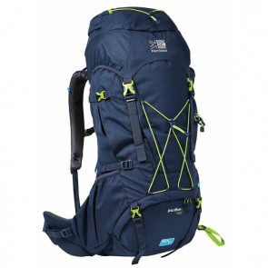 Рюкзак Panther 65 Navy/Green Karrimor