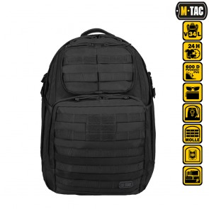 Рюкзак Pathfinder Pack Black M-Tac