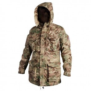 Парка PCS PolyCotton Twill MP Camo HELIKON
