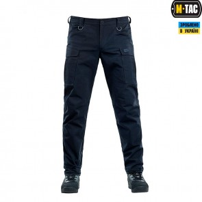 Брюки Police Extra Strong Dark Navy Blue M-TAC