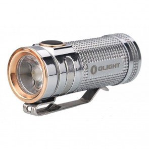 Фонарь S mini Limited titanium Olight