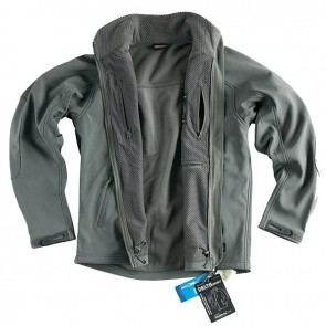 Куртка Soft Shell DELTA Foliage Green HELIKON