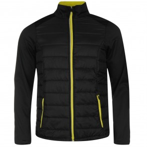 Куртка Soft Shell Jacket Mens Everlast