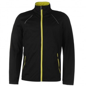 Куртка Soft Shell Jacket Mens Light Everlast