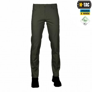 Брюки Street Tactical Flex Army Olive M-TAC