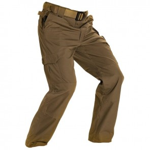 Брюки тактические Taclite Pro Pants Battle Brown 5.11Tactical
