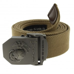 Ремень TOUGH US MARINES койот HELIKON