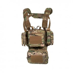 Разгрузочная система Training Mini Rig® (TMR) Cordura® MultiCam HELIKON