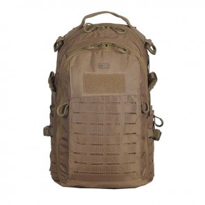 Рюкзак Urban Line Charger Hexagon Pack Coyote Brown M-TAC